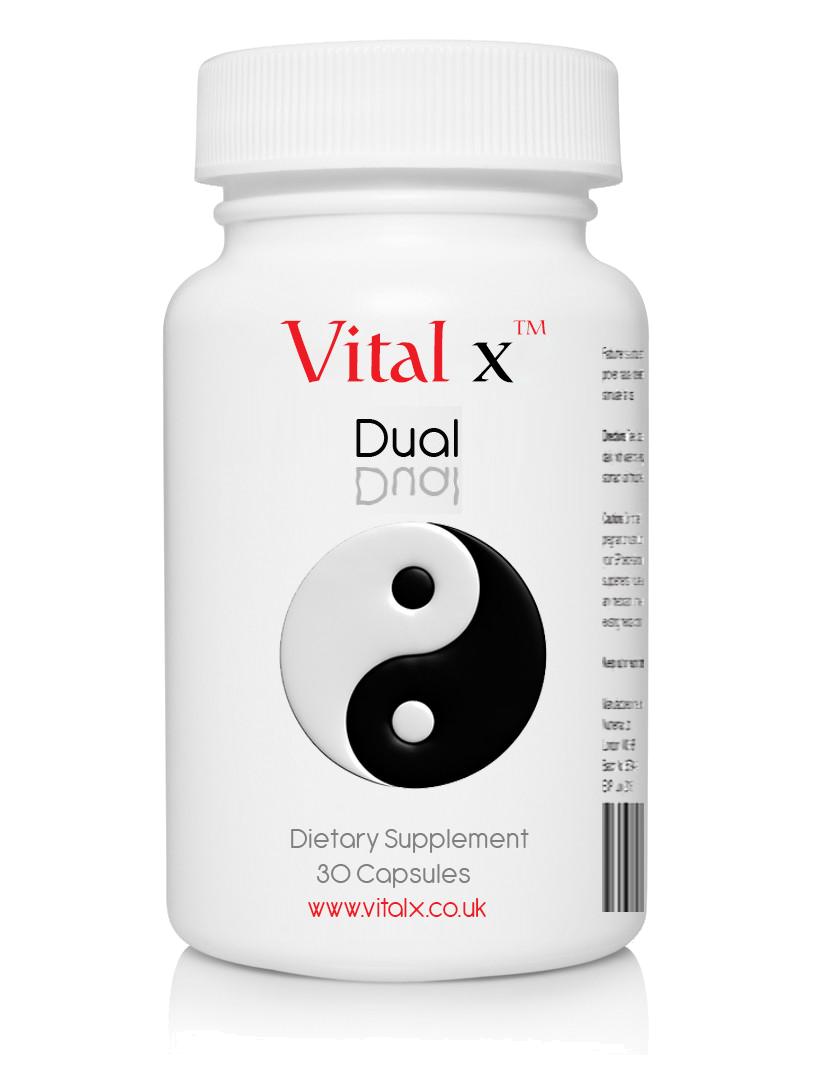 Vital x Dual